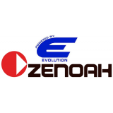 EVOLUTION ENGINES/ZENOAH