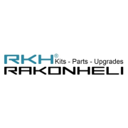 Rakonheli CNC Aluminum Head Combo - Blade 70 S
