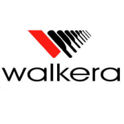 """DeVention Walkera DEVO F12E 12-Kanal FPV-Sender mit 5"""" Display 2.4GHz/5.8GHz"""
