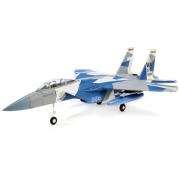 E-Flite F-15 Eagle 64mm EDF 715mm PNP (ohne Empfänger)
