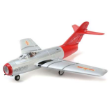 E-Flite UMX Mig-15 EDF Jet 412mm BNF Basic mit AS3X und Safe Select