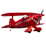 E-Flite UMX Pitts S-15 434mm BNF Basic mit AS3X