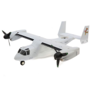 E-Flite V-22 Osprey VTOL 487mm PNP (ohne Empfänger)