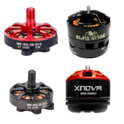 SKY-HERO Brushless-Motor 2806 950KV