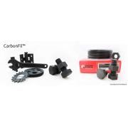 CarbonFil Black 1.75mm 2300gr.