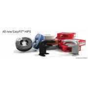 EasyFil HIPS Black 2.85mm 750gr.