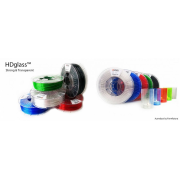 HDglass Blinded Silver 1.75mm 750gr.