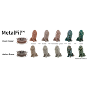 MetalFil Ancient Bronze 1.75mm 750gr.