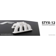 STYX-12 Black 1.75mm 500gr.