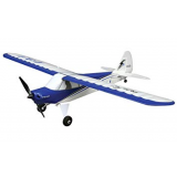 Hobbyzone SPORT CUB S 616mm EP BNF mit SAFE TECHNOLOGY