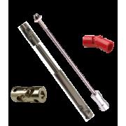 Kupplung / Antriebswelle