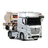 Cross-RC Lastwagen TC6 6x6 Truck Flagship Version Bausatz