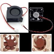 Noctua PC-Lüfter NF-A4x20 FLX 40x40x20mm, 12V, 14.9dBA