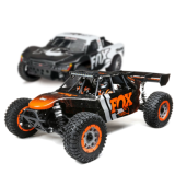 Gmade Scale Crawler GS02 Komodo Double Cab TS ARTR Scale Rock Crawler 1:10