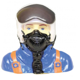 Pilotenfigur