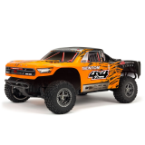 Short Course Racing-Truck SENTON BLX6S brushless 1:10 4WD EP RTR schwarz/grün