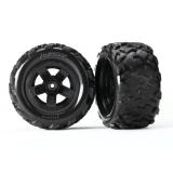 Räder (Reifen und Felgen)
