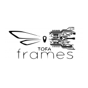 ToFa frames Swiss Made Designed by T....