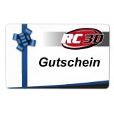 RC3D.CH-Shopgutschein