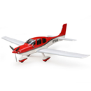 UMX Cirrus SR22T 732mm BNF Basic mit AS3X und SAFE Select