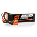 Spektrum LiPo 6S 22.2V 4000mAh 50C IC5 Smart