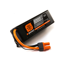 Spektrum LiPo 3S 11.1V 5000mah 30C IC5 Smart Hardcase