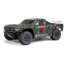 Short Course Racing-Truck SENTON BLX6S brushless 1:10 4WD...