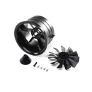 Ducted Fan Unit 11-Blade 64mm Impeller