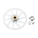 CNC Delrin Main Gear w/ Auto-Rotation Hub set (for...