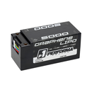 Performa Racing Graphene Lipo Shorty 5000 14.8V 120C