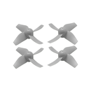 31mm 4-Blatt Propeller (4x) (2xCW & 2xCCW) (0.8mm Welle)...