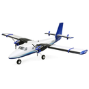 E-Flite Twin Otter DHC-6 1200mm PNP mit Floats