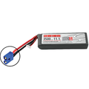 Team Orion LiPo 3S 11.1V 3500mAh 50C EC3-Stecker