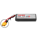Team Orion LiPo 4S 14.8V 3500mAh 50C XT60-Stecker