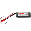 Team Orion LiPo 3S 11.1V 1300mAh 50C JST-BEC-Stecker