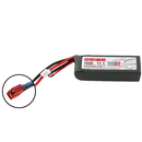 Team Orion LiPo 3S 11.1V 1600mAh 50C DEANS-Stecker