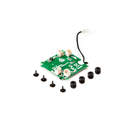 INDUCTRIX 3-in1 Kontrollboard