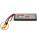 Team Orion LiPo 2S 7.4V 4000mAh 50C XT60-Stecker