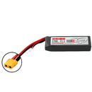 Team Orion LiPo 3S 11.1V 2700mAh 50C XT60-Stecker