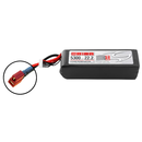 Team Orion LiPo 6S 22.2V 5300mAh 50C DEANS-Stecker