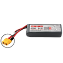 Team Orion LiPo 4S 14.8V 4000mAh 50C XT60-Stecker