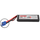 Team Orion LiPo 3S 11.1V 5300mAh 50C EC3-Stecker