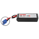 Team Orion LiPo 6S 22.2V 5300mAh 50C EC3-Stecker