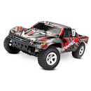 Slash 1:10 2WD Short Course Truck RTR rot TQ 2.4GHz