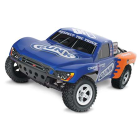 Slash 1:10 2WD Short Course Gunk RTR