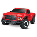 Ford F-150 RAPTOR Red 1:10 2WD RTR