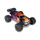 E-REVO VXL 1:16 4WD RTR Monster Truck  PURPLE  TQi 2.4GHz...