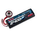 Team Orion LiPo 2S 7.4V 2400mAh 25C (Rocket Sport)...