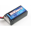 Team Orion LiPo 3S 11.1V 1250mAh 30C JST-BEC-Stecker