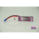 Hacker LiPo 2S 7.4V 2400mAh 35C (TopFuel Power-X)...